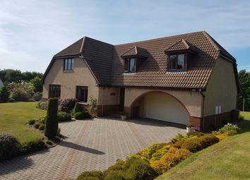 5 bed detached house for sale in Springfield Croft Road, Forres, Moray IV36