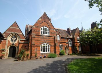 Thumbnail 1 bed flat to rent in Church Close, Maidenhead