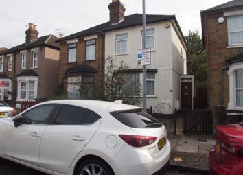Thumbnail 2 bed semi-detached house for sale in Stockland Road, Romford, Essex