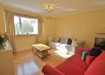 Thumbnail 2 bed flat for sale in Borrodaile Road, London