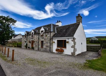 Thumbnail 3 bed detached house for sale in Cromdale, Grantown-On-Spey