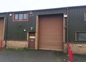 Thumbnail Light industrial to let in Yalberton Tor Industrial Estate, Alders Way, Paignton