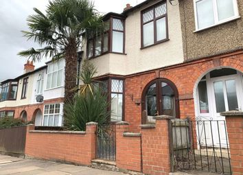 Thumbnail 3 bed terraced house for sale in Beech Avenue, Abington, Northampton