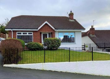 Thumbnail 3 bed detached bungalow for sale in Oaklands, Newry