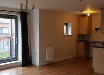 Thumbnail 2 bed flat to rent in Keepers Gate, Chelmsley Wood