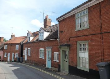 Thumbnail 2 bedroom cottage to rent in Angel Lane, Woodbridge