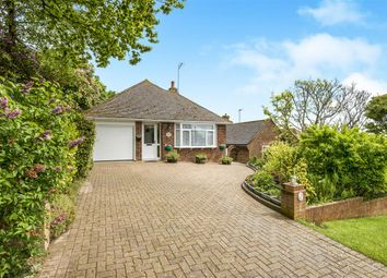 Thumbnail 2 bed detached bungalow for sale in The Highlands, Bexhill-On-Sea