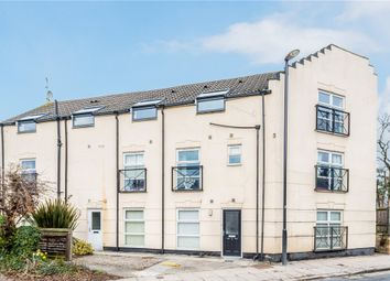 Thumbnail 2 bedroom flat for sale in Westgate, Wetherby, West Yorkshire