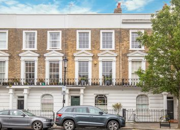 Thumbnail 4 bed terraced house for sale in Chepstow Place, London