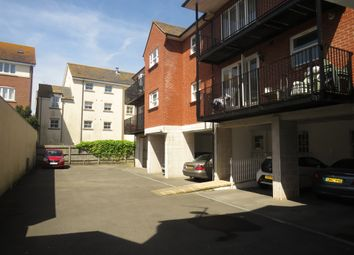 Thumbnail 2 bed flat for sale in Lower St. Alban Street, Weymouth