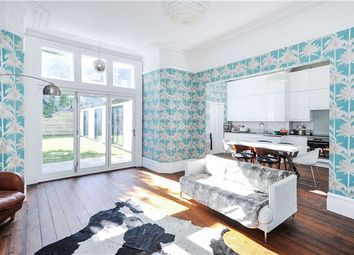 Thumbnail 3 bed flat for sale in Hall Floor Garden Apartment, Linden Road, Westbury Park, Bristol