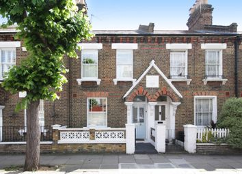 Thumbnail 3 bedroom terraced house for sale in First Avenue, Queens Park