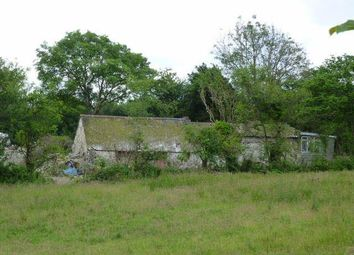 Thumbnail Land for sale in Bryn Y Mor Terrace, Aberaeron