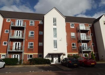 Thumbnail 2 bed flat for sale in Philmont Court, Coventry, West Midlands