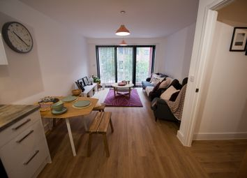 Thumbnail 2 bed flat to rent in 69, 2 Vine Street, Liverpool
