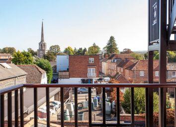 2 bed flat for sale in St. Marys Street, Wallingford OX10