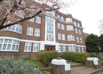 Thumbnail 3 bed flat to rent in Wimbledon Close, The Downs