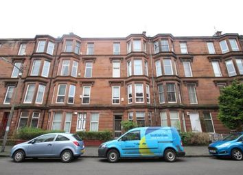 Thumbnail 2 bedroom flat for sale in Waverley Gardens, Glasgow, Lanarkshire