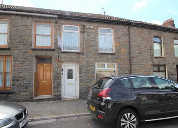 Thumbnail 2 bedroom terraced house for sale in Gelligaled Road, Ystrad, Pentre