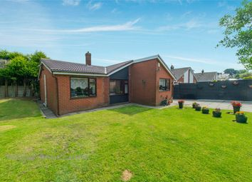 Thumbnail 4 bedroom detached bungalow for sale in Stratford Close, Farnworth, Bolton, Lancashire