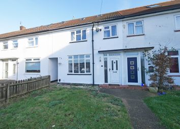 Thumbnail 2 bed terraced house for sale in Frinton Close, South Oxhey, Watford