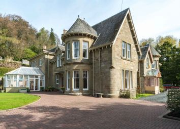 Thumbnail 5 bed semi-detached house for sale in Sunnyhill Road, Hawick, Borders
