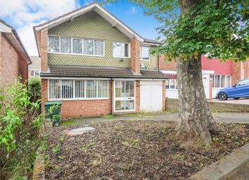 Thumbnail 4 bed detached house for sale in Broomhill Lane, Great Barr, Birmingham