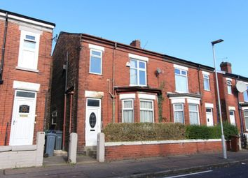Thumbnail 3 bed semi-detached house for sale in Sedgley Road, Manchester