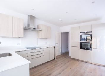 Thumbnail 2 bedroom flat to rent in Weston Park, Crouch End, London