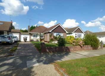 Thumbnail 2 bed bungalow for sale in Leigh-On-Sea, Essex, England