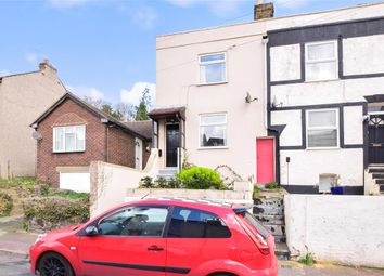 Thumbnail 2 bed end terrace house for sale in Constitution Road, Chatham, Kent