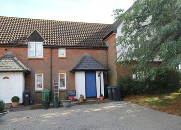 Thumbnail 1 bed terraced house to rent in Garnetts Lane, Felsted, Dunmow, Essex