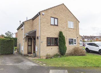 Thumbnail 2 bed semi-detached house for sale in Berwick Close, Walton, Chesterfield