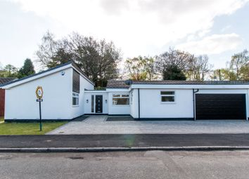 Thumbnail 3 bed detached bungalow to rent in Birchwood Dell, Doncaster