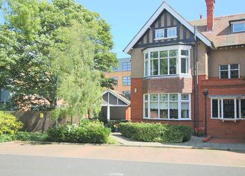 Thumbnail 2 bedroom flat for sale in Thornholme Road, Ashbrooke, Sunderland