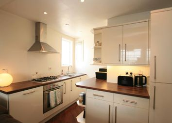 Thumbnail 1 bed flat to rent in Oakfield Road, Clifton, Bristol