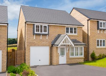 "Thumbnail 4 bedroom detached house for sale in ""Tavistock"" at North Dean Avenue, Keighley"