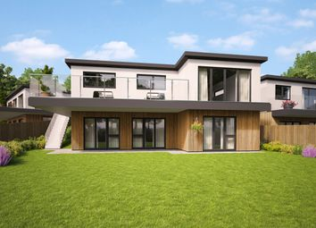 Thumbnail 5 bed detached house for sale in Bryn Isa, Glan Conwy