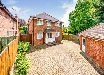 5 bed detached house for sale in Runcie Close, Sandridge, St.Albans AL4