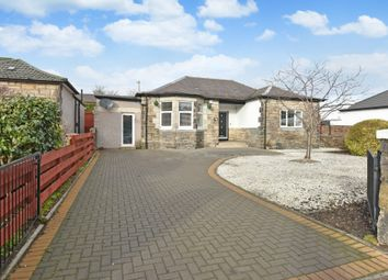Thumbnail 3 bed detached bungalow for sale in Halbeath Road, Dunfermline