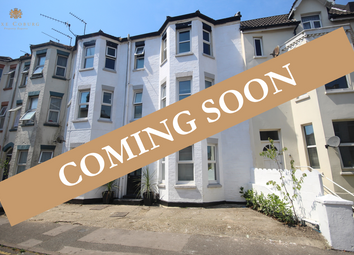 Thumbnail 1 bed flat for sale in Purbeck Road, Bournemouth
