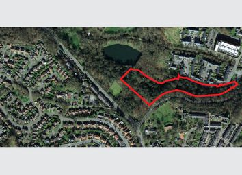 Thumbnail Land for sale in Blackburn Road, Bolton