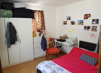 Thumbnail 5 bed flat to rent in Mildura Court, Turnpike Lane London