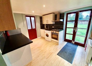 Thumbnail 1 bed flat to rent in Staines, Surrey