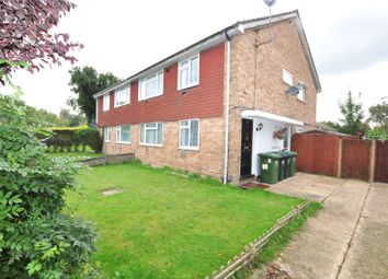 2 bed maisonette to rent in Benen-Stock Road, Staines-Upon-Thames, Surrey TW19