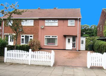 Thumbnail 3 bed semi-detached house to rent in Green Boulevarde, Cantley, Doncaster