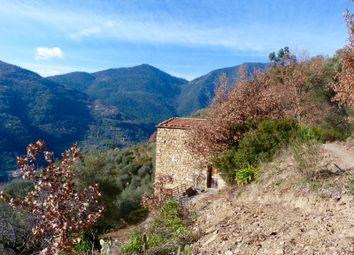 Thumbnail 2 bed detached house for sale in Strada Vicinale Passerina - Da 577, Dolceacqua, Imperia, Liguria, Italy