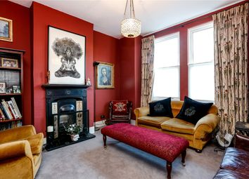 Thumbnail 4 bed terraced house for sale in Bassingham Road, London