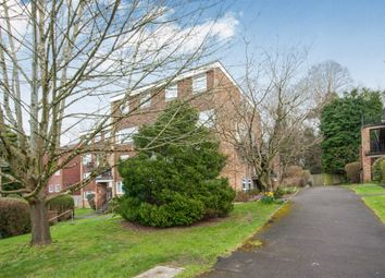 Thumbnail 2 bed flat for sale in Newton Court, Haywards Heath