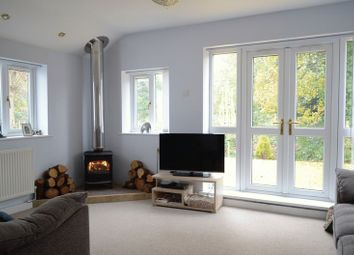 Thumbnail 5 bed semi-detached house for sale in Riverside, Chacewater, Truro